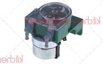 Дозатор ополаскивателя G302E 0,7 л/ч 230В GERMAC (361802)