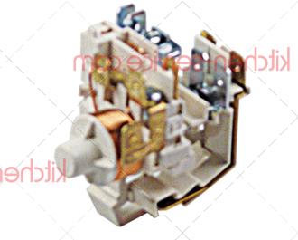 Реле для льдогенератора Frimont 62005735