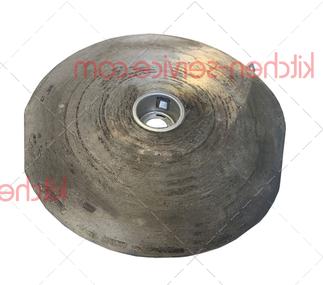 Элемент нагревательный ТЭН для рисоварки HKN-SDR100 HURAKAN