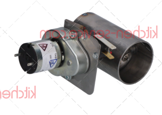 Клапан вентиляционный CROUZET тип G70C10AFTEG 500873