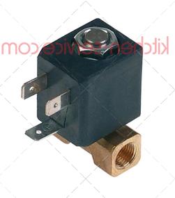 Клапан электромагнитный HENKELMAN (0280021)