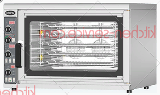DECK OVEN CEILING 0H6233B0 для XB264 UNOX