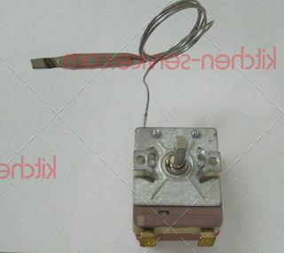 Термостат рабочий для фритюрницы ECOLUN EN6/66L (HEF6_9 Main thermostat)