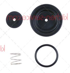 Комплект для техобслуживания вентиляционного клапана размер 1 HENKELMAN (0931225)
