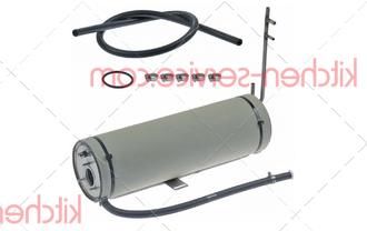 Бойлер 140x475 мм для KRUPPS (600421)
