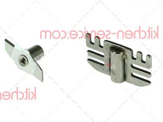 Насадка (нож и взбиватель) для миксера ROBOT COUPE MicroMix 89213