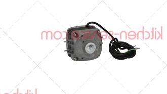 Мотор вентилятора 16Вт 230В 50/60Гц (M4Q045-CF01-01)