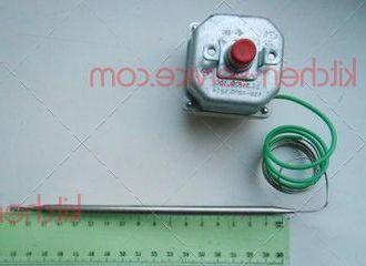 Термостат защитный (12°C - 135°C) 72576, 55.31522.100 для пищеварочного котла Kovinastroj (KOGAST) EK-7/80