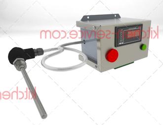 Сигнализатор температуры VESTA