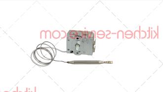 Термостат A06009 для фритюрницы Roller Grill RF12, RF5, FD80, FD50