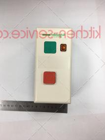 Шкаф электрический трехфазный 1,1 КВТ, 400 В JAC (F1500237)