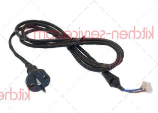 Кабель электропитания F2780 для миксера т.м. VORTMAX (ВОРТМАКС) , серии MiniPM