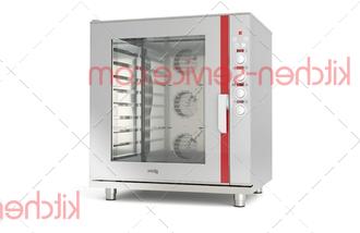 Шкаф пекарский MEGA 1040D GIERRE