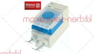 Насос перистальтический для моющего средства COMPACT L PLUS SAIER (361662)