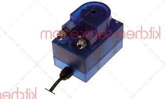 Дозатор ополаскивающий 1 л/ч BORES (361763)