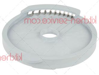 Диск-решетка 10 мм ROBOT COUPE (118396)