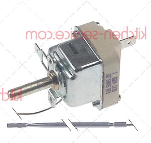 Термостат однофазный 60-318C TECNOEKA (01200370)
