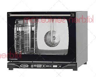 Комплект защиты вентилятора K0G1113A для XFT135-F UNOX