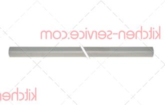 Шланг силиконовый 8x10 крепление 60 - 10 м ASTORIA C.M.A. (15478002)
