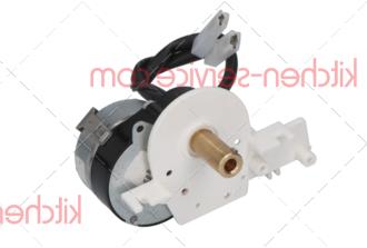 Двигатель миксера модель M52 230V 50HZ  501550
