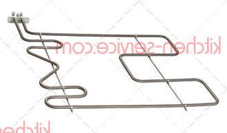 ТЭН 72264 верхний для плиты ES-47