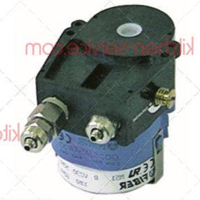 Дозатор ополаскивателя Perios P1B 230В BORES (361028)