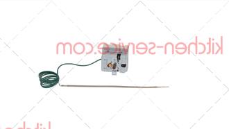 Термостат 2-х полюсный KTR1140A UNOX