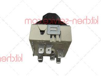 Термостат рабочий для гриля Salamander Ecolun Е 936/938 (HES-936_7)