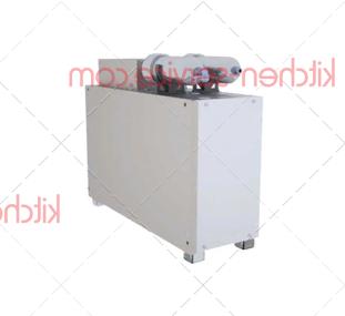 Коробка реверсивного осмоса 0H4775B0 для XC235 UNOX