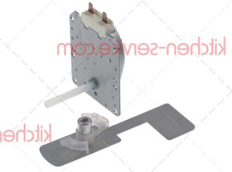Мотор антенны 230В тип 7E P24FUN04 601911