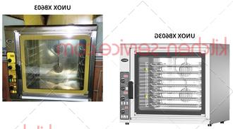 Запчасти для UNOX XB603, XB603G