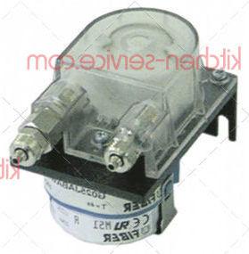 Дозатор ополаскивающий PD0.4 Protho 0,4 л/ч 230В BORES (361283)