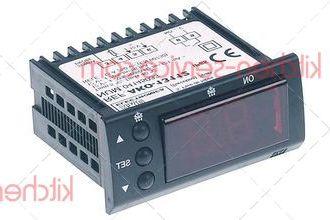 Электронный контроллер 12V AKO 58x25,4 мм