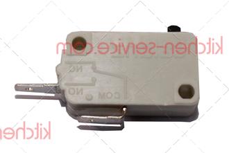 Микровыключатель двухконтактный для печи СВЧ WP900 C09 AIRHOT (30466)