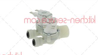 Клапан электромагнитный RPE 2-х ходовой 180 8 мм TECNOEKA (01201790)