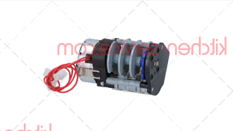 Программатор 23222 (таймер 12 мин) для льдогенератора Brema CB246, CB249, CB316, CB416, CB425, CB640, CB840