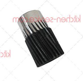 Шестерня маленькая для мясорубки МИМ-600 ТОРГМАШ