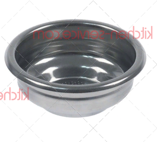 Фильтр порционный 7гр 65x25 мм ASTORIA C.M.A. (27144000)