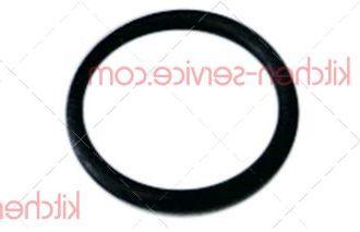 Кольцо уплотнительное круглого сечения EPDM (361080)