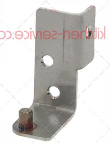 Петля двери верхняя левая MODULAR (911.847.15)