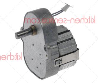 Мотор-редуктор CDC тип FC16 230В 501468