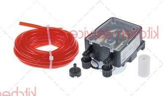 Дозатор моющего средства NBR 3 2,8 л/ч 230В SEKO (361906)