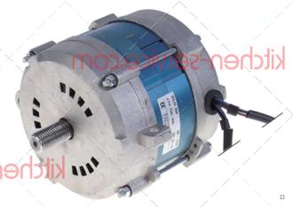 Мотор 230/400В фазы 3 GEMMA 350 500720