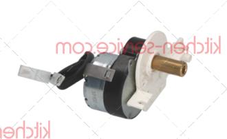 Мотор-редуктор MECHTEX тип GB5F 15 230В 50Гц 3240304