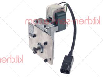 Мотор-редуктор POLYDOR тип 850/1,5 230В 501448