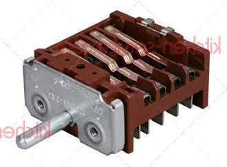 Пакетный переключатель 73448 (TS-0461) для Kogast EP-3GP-14/EP-2GP-11/ES-40