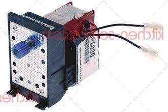 Мотор редуктор 601486 для кофемашины N&W 252030