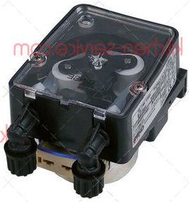 Дозатор с регулированием частоты ополаскивания 0,7л/ч 230В SEKO (361513)