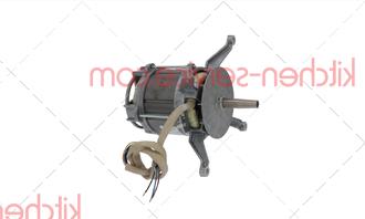3100.1000 Мотор вентилятора с сальником C-линия CCM-CCC 61, 101, 201