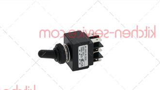 Выключатель рычажный 16A 250V для COMENDA (120711)